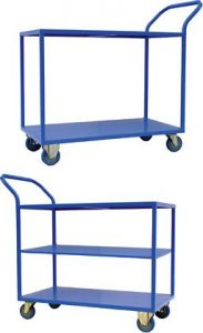 Xe day hang Trolley Euro Storages (13)