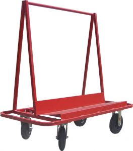 Xe day hang Trolley Euro Storages (14)